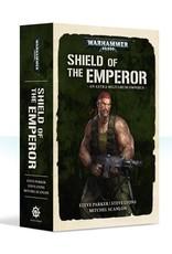 Black Library Shield Of The Emperor