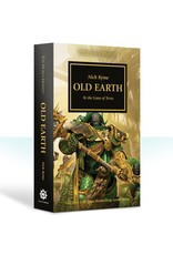 Black Library Horus Heresy: Old Earth