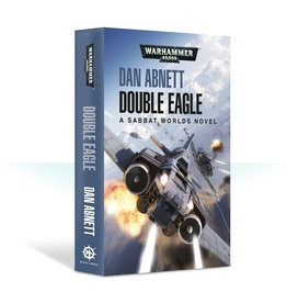 Black Library Double Eagle