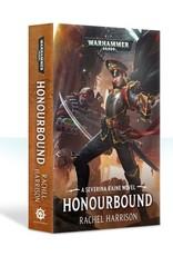 Black Library Honourbound