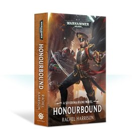 Black Library Honourbound