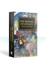 Black Library Horus Heresy: The Burden Of Loyalty