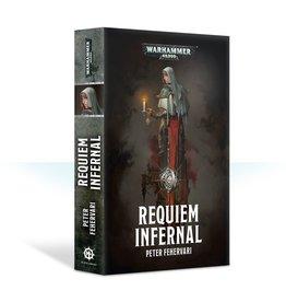 Black Library Requiem Infernal