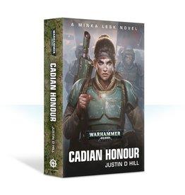 Black Library Cadian Honour