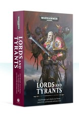 Black Library Lords And Tyrants