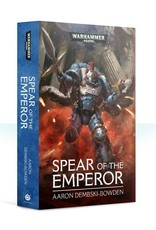 Black Library Spear Of The Emperor