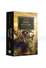 Black Library Horus Heresy: Born Of Flame