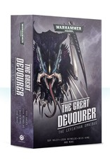 Black Library The Great Devourer: Leviathan Omni