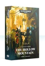 Black Library Vaults Of Terra: The Hollow Mountain Pb