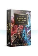 Black Library Horus Heresy: Slaves To Darkness