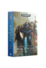 Black Library Knights Of Macragge