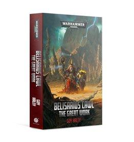 Black Library Belisarius Cawl: The Great Work