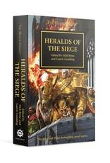 Black Library Horus Heresy: Heralds Of The Siege