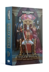 Black Library Rites Of Passage
