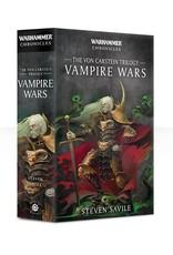 Black Library Vampire Wars:The Von Carstein Trilogy