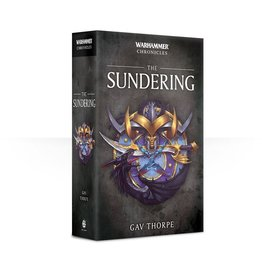 Black Library Wh Chronicles: The Sundering