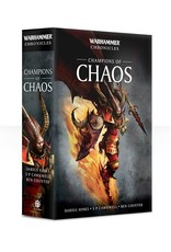 Black Library Champions Of Chaos (Omnibus)