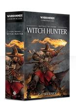 Black Library Mathias Thulmann: Witch Hunter