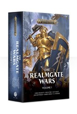 Black Library The Realmgate Wars: Volume 1