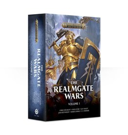Black Library The Realmgate Wars: Volume 1