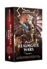 Black Library The Realmgate Wars: Volume 2
