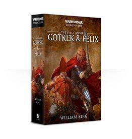 Games-Workshop Gotrek & Felix: The First Omnibus .