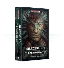 Black Library Shadespire: The Mirrored City