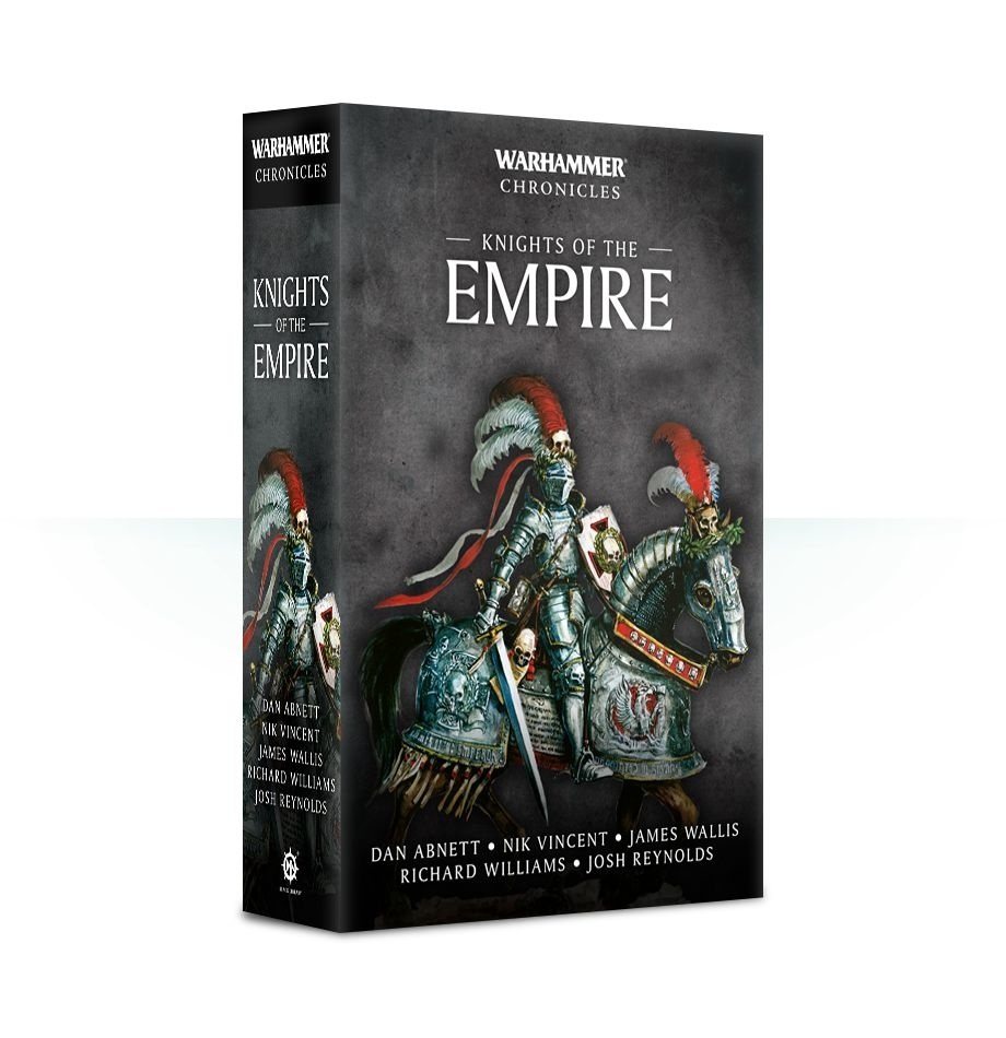 Black Library Whc: Knights Of The Empire
