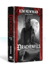 Black Library Drachenfels  (English)