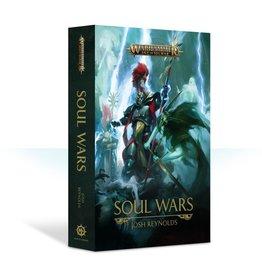 Black Library Soul Wars
