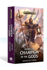 Black Library Hamilcar: Champion Of The Gods