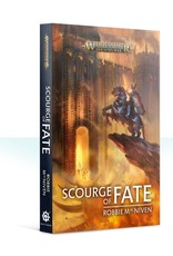 Black Library Scourge Of Fate