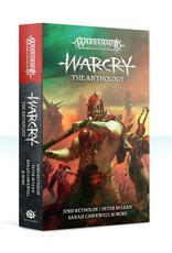 Black Library Warcry The Anthology