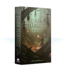 Black Library Dark Harvest