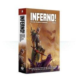 Games-Workshop Inferno! Volume 2 .