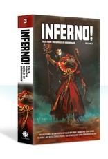 Black Library Inferno! Volume 3