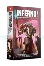 Black Library Inferno! Volume 4