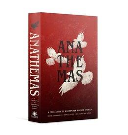 Black Library Anathemas