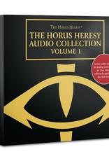 Black Library Horus Heresy Audio Coll Vol 1 (Audiobk)