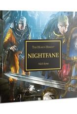 Black Library Horus Heresy: Nightfane (Audiobook)