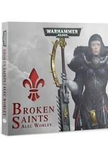 Black Library Broken Saints (Audiobook)