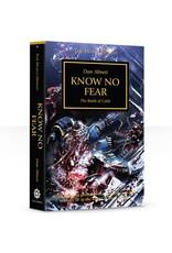 Black Library Horus Heresy: Know No Fear