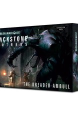Games-Workshop Black Stone Fortress: The Dreaded Ambull Eng