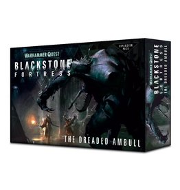 Games-Workshop Blackstone Fortress: The Dreaded Ambull Eng