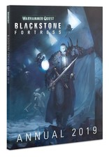 Games-Workshop Blackstone Fortress: Annual 2019 (Eng)