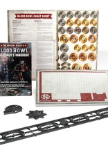 Games-Workshop Blood Bowl: Head Coach'S Rules & Accessories Pack