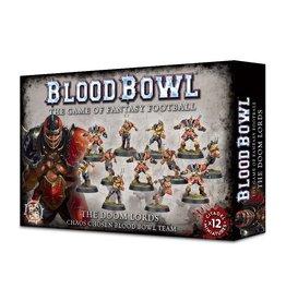 Games-Workshop Blood Bowl: The Doom Lords