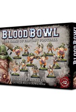 Games-Workshop Blood Bowl: Nurgle'S Rotters Team