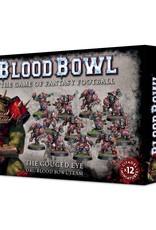 Games-Workshop The Gouged Eye Orc Blood Bowl Team