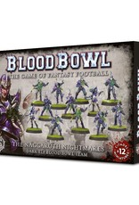 Games-Workshop Blood Bowl: Naggaroth Nightmares